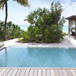 Luxury Maldives Holidays Fairmont Maldives Sirru Fen Fushi Deluxe Beach Sunset Villa7