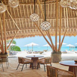 Luxury Maldives Holidays Fairmont Maldives Sirru Fen Fushi ONU ONU 1