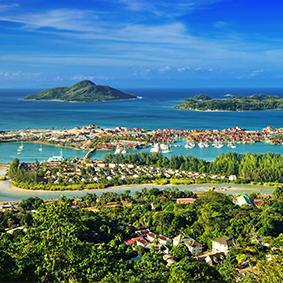 Seychelles Mauritius and Dubai multi centre holidays - thumbnail