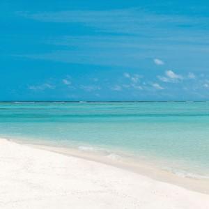 LUX Maldives island hideaway