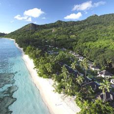 Hilton Labriz Resort and Spa thumbnail