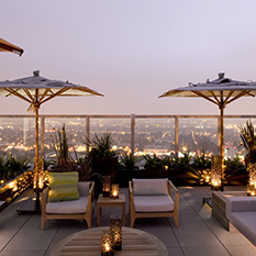 Luxury - Holidays - Los Angeles - Andaz West Hollywood - Thumbnail