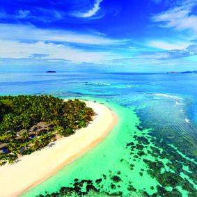Matamanoa Island Resort - Fiji Honeymoon - thumbnail