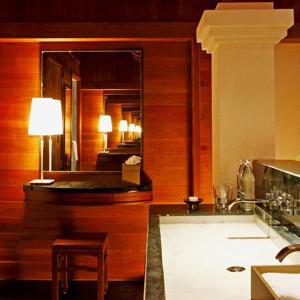 centara grand two bedroom pool villa