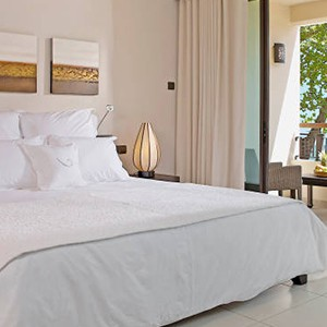 Le Cardinal - Mauritius Honeymoon Packages - room