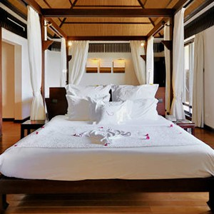 Le Cardinal - Mauritius Honeymoon Packages - suite