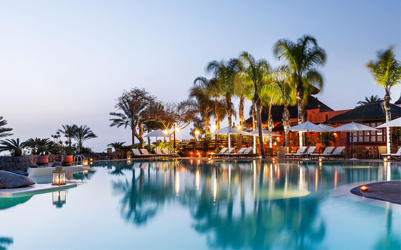 Ritz Carlton Abama Top 10 Luxury Family Holiday Destinations