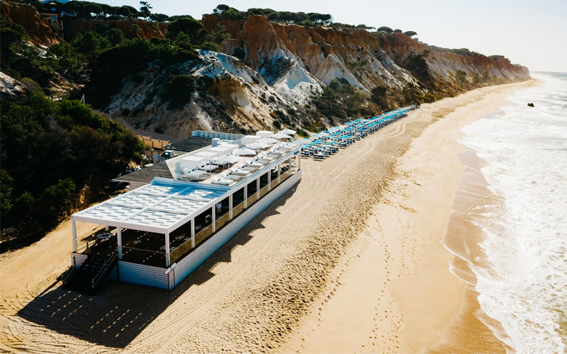 Sheraton Algarve Top 10 Luxury Family Holiday Destinations