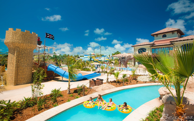 Beaches Turks And Caicos Top 10 Luxury Family Holiday Destinations
