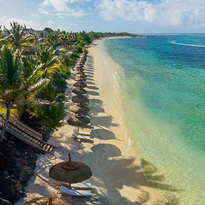 Solana Beach - Mauritius Honeymoon Packages- beach