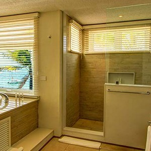 Solana Beach - Mauritius Honeymoon Packages- sauna