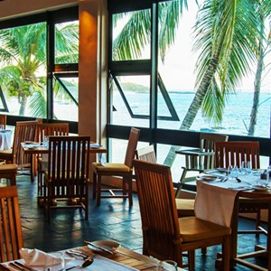 Solana Beach - Mauritius Honeymoon Packages- lunch