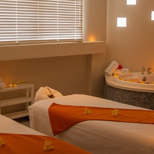 Solana Beach - Mauritius Honeymoon Packages- spa