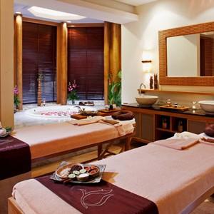 centara grand beach resort - thailand honeymoon packages - spa