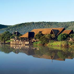 Kariega Game Reserve - South Africa Safari - thumbnail