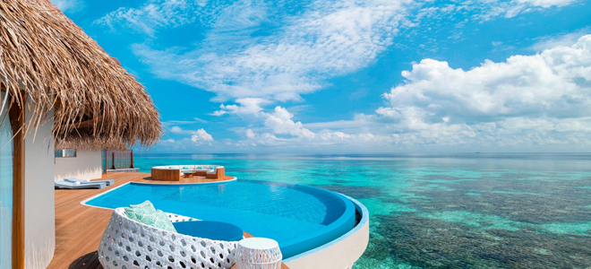 W Retreat Maldives Best Maldives Water Villas Maldives Holidays