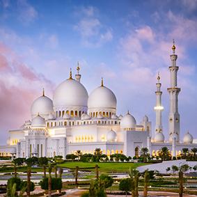 Where To Go When Luxury Holidays Abu Dhabi