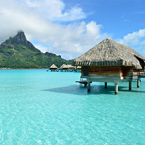 Where To Go When Luxury Holidays Bora Bora