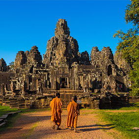 Where To Go When Luxury Holidays Cambodia