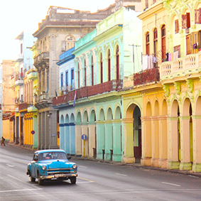 Where To Go When Luxury Holidays Cuba