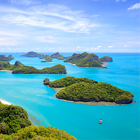 Where To Go When Luxury Holidays Koh Samui