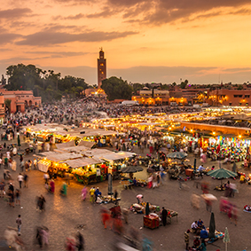 Where To Go When Luxury Holidays Marrakech