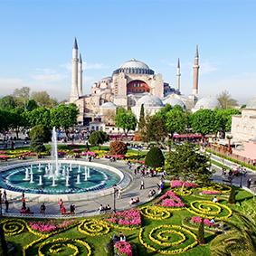 Where To Go When Luxury Holidays Turkey