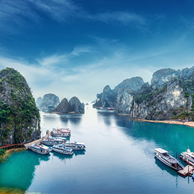 Where To Go When Luxury Holidays Vietnam