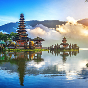 Where To Go Where Holiday Calendar Bali