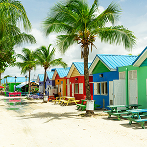 Where To Go Where Holiday Calendar Barbados