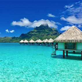 Where To Go Where Holiday Calendar Bora Bora