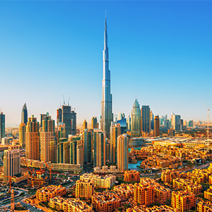 Where To Go Where Holiday Calendar Dubai