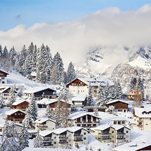 Where To Go Where Holiday Calendar Ski