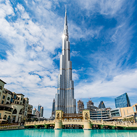 Thumbnail At The Top Of The World Including Burj Khalifa & High Tea At The Burj Al Arab Dubai Holidays