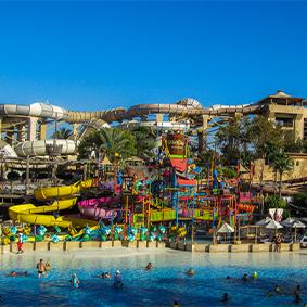 Thumbnail Wild Wadi Water Park Dubai Holidays