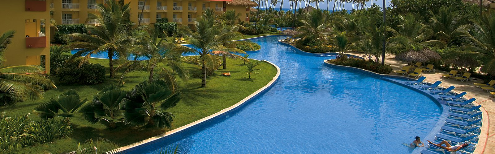Top All Inclusive Family Holidays Header