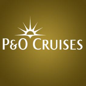 Cruises with P&O Cruises