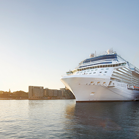 cruise holidays - luxury holidays - header
