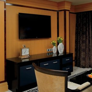 Luxury Abu Dhabi holiday Packages The Ritz Carlton Abu Dhabi Grand Canal The Ritz Carlton Suite