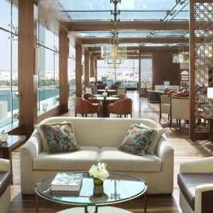 luxury Abu Dhabi holiday Packages The Ritz Carlton Abu Dhabi Grand Canal Dining