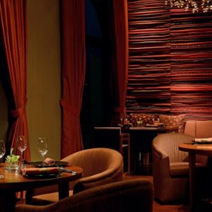luxury Abu Dhabi holiday Packages The Ritz Carlton Abu Dhabi Grand Canal Dining 5