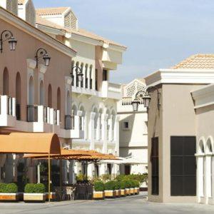 luxury Abu Dhabi holiday Packages The Ritz Carlton Abu Dhabi Grand Canal Spa