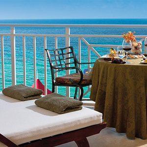 Al Fresco Sandals Ochio Rios Jamaica Riviera Honeymoon Beachfront One Bedroom Butler Suite