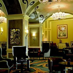 Alba - the Ritz Carlton Abu Dhabi Grand Canal - Luxury Abu Dhabi Honeymoons