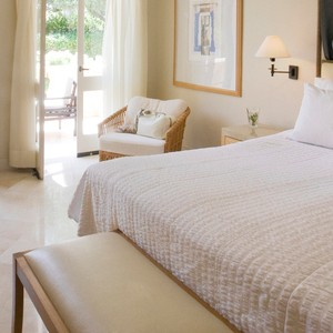 Anassa - Cyprus Luxury Holidays -bedroom