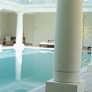 Anassa - Cyprus Luxury Holidays - pool