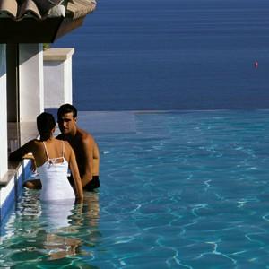 Anassa - Cyprus Luxury Holidays - pool outdoor