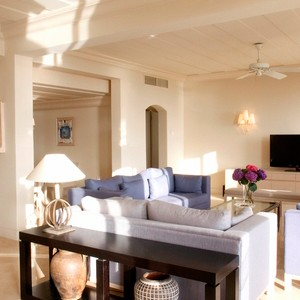 Anassa - Cyprus Luxury Holidays - room