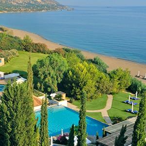 Anassa - Cyprus Luxury Holidays - view