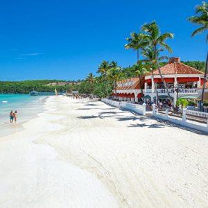 luxury Antigua holiday Packages Sandals Grande Antigua Beach 5